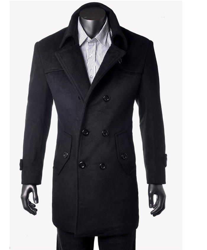 Winter Dress Coats For Men Coat Nj