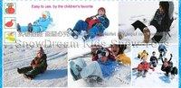 Санки и Надувные плюшки снег мечты ZY-70401-L