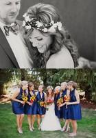 Товары на заказ bohemia holiday beach artificial flower wedding wreath bridal wreath Flower hair hoop Wreath for bride