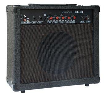 professional guitar amplifier 15watts/30watts/60 watts