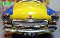 Игрушечная техника и Автомобили Lada 1:43 FA3 M21