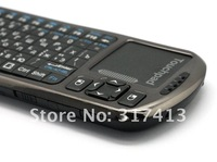 Компьютерная клавиатура iPazzPort 2.4g Remote &