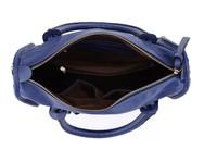 Сумка 100% of the 2013 new high quality genuine leather handbags fashion leisure shoulder bag, lady bag C10201