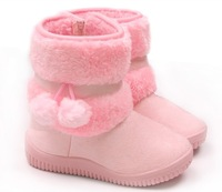 Мужская обувь Fatasy #002]Girls Boys Snow Boots Thicken Winter Children and Adult Shoes SIZE 21-35/ 2012 New Style