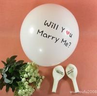 2013 Free shipping 100pcs/lots wholesales 12 inch latex balloons ,I LOVE YOU balloon ,Party decoration ,Pearl balloon