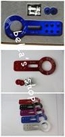 Фаркоп для авто BENEN-0185 Front Tow Hook Set universal