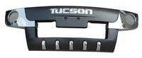 Решетка радиатора Tucson IX35 grille guard, OE style
