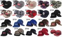 Мужская бейсболка Supreme logo Camp Cap Made Of Wool Blends 8 colors Snapback Hats cheap online