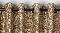 Занавеска Custom design+cheap pinch pleated curtains for sale+/dropship