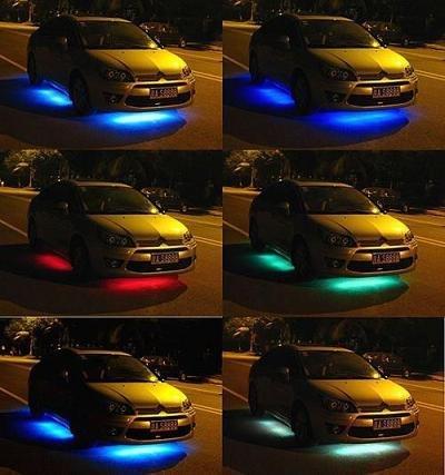 Wholesale 48cm auto led strip lighting pvc led strip light led strip m 1g pp756 car led light aloadofball Images
