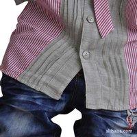 Комплект одежды для мальчиков Music Boys Playrock Jean 3pcs Sets