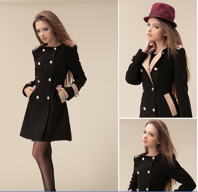Winter Coats For Women 2012