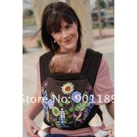 Детские Ходунки, Кенгуру, Пуфики Mei Tai Style Baby Carrier Baby sling Minizinehand Theresa