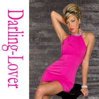 Сексуальная ночная сорочка Darling-Lover & N084
