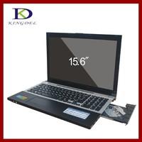 4 ГБ & 500 ГБ 15.6 дюймовый настраиваемые сочетания ноутбук intel i5-3317u двухъядерный четырехъядерных потоков, ноутбук компьютер dvd-rw, bluetooth, hdmi
