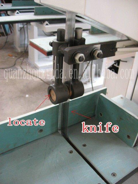 CIL-SP -300 Toilet paper cutting machine