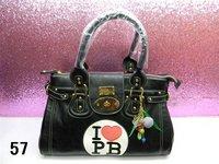 Сумка Paul's Boutique 2011 PB BNWT tote