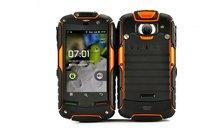 Мобильный телефон AGM Rock V5+ 3G Android Phone Dual SIM 3.2 Inch Touch Screen GPS Rugged Waterproof Dustproof Shockproof