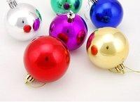 Пластиковая мебель HOT SELLER EUROPE RETRO CHRISTMAS DECORATIVE, COLORFUL SMALL GLOBE SHINING GALVANIZE BALL