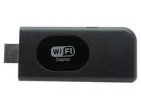 Потребительская электроника Miracast Dongle Smartphone WiFi Display TV Wireless Share Push Receiver Mirror, #190193
