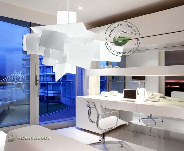 Wholesale Dia.60cm Modern European Fixture Foscarini Big Bang ...