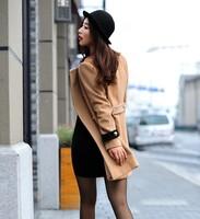 Женская одежда из шерсти ECHO  E042