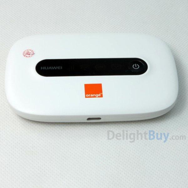 in Stock Huawei E5331