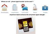 Усилитель сигнала для мобильных телефонов EST-GSM 950 cellphone repeater