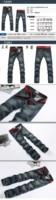 Мужские джинсы hot sales retail fashion 2013 high quality Nostalgic retro hole cotton Li brand men's jeans 501