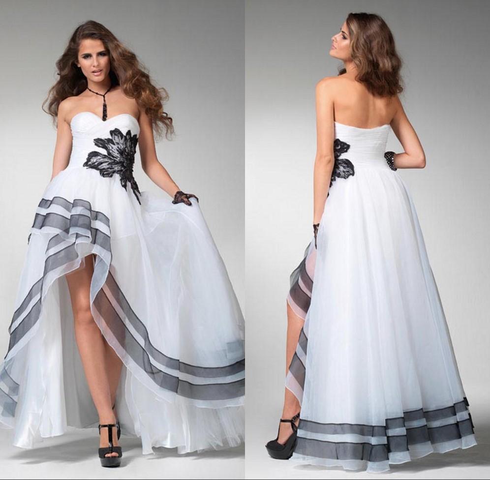 Своими руками платье на выпускной