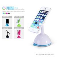 """Держатель для мобильных телефонов Original """"Rotating color"""" Phone Stand II For Apple iPhone 5S/5 Car Holder"""