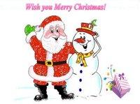 Рождественские украшения Merry Christmas! 13*18cm Light Yellow Color 60pcs/Lot Christmas The Snow Man Pattern Gauze bag, Organza Bag, Gift Pouch 120315