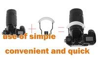 Рассеиватель для фотокамеры Pop-up Flash Diffuser For SLR Cameras