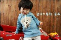 Толстовка для мальчиков HE005 5pcs/,  sweatershirts , 2