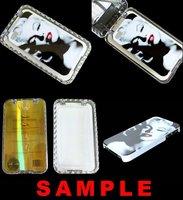 Чехол для для мобильных телефонов For iphone 5 iphone 4 4s ILC1147 80% OFF FOR BULK Cover Case Skin One Direction Retail packaging