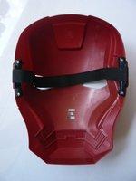 Маска для вечеринок Iron Man Mask 1 2 Movie Costume Hero Toys
