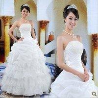 Свадебное платье Johns 2011 6677