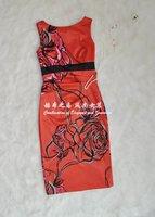 Платья Цинь Тан dg032