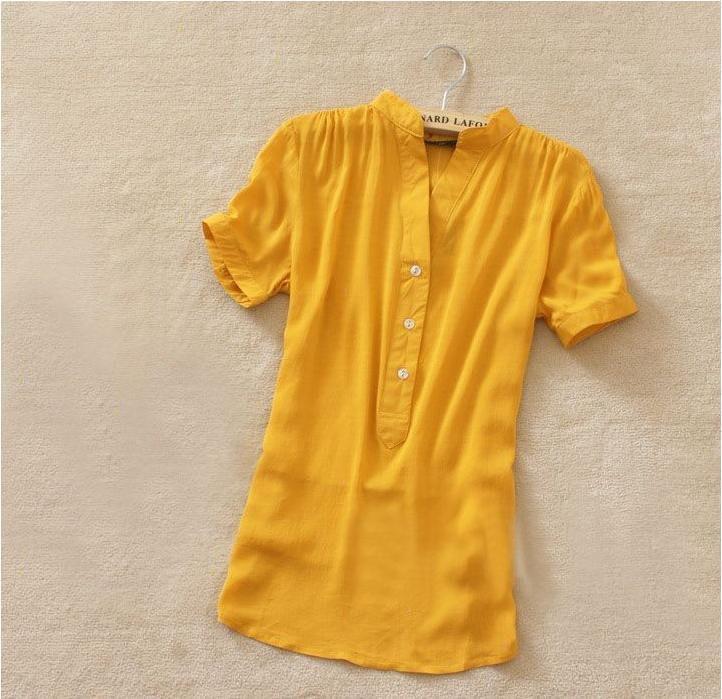 Женские Блузки И Рубашки Из Шелка 2013