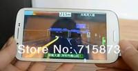 Мобильный телефон smartphone Quad-core 1.6GHz 2G RAM 4G ROM android 4.1 GPS WIFI 5.5 Inch IPS 1280x720 Screen