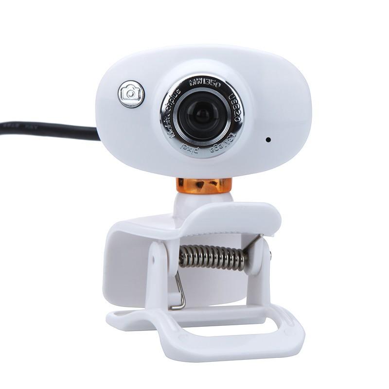 How to create a webcam company