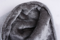 Женские пуховики, Куртки Korea Women Hoodies Coat Warm Zip Up Outerwear 3 Colors