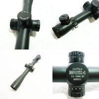 Винтовочный оптический прицел Leupold Mark 3.5-10X40E riflescopes