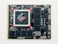DVR карта AMD H D 6 9 7 0 M 2GB VGA 06W46K l i e n W r e M17x R3 M18x Precision M6600