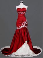 Свадебные платья Sunbow jqu-2283