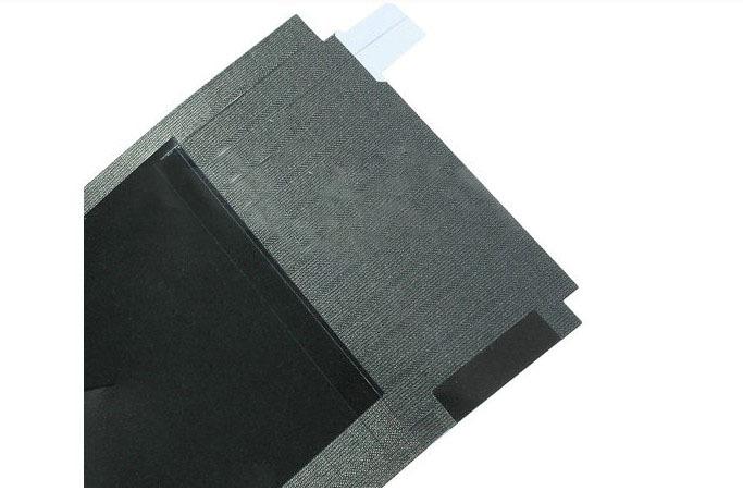 LCD BACK GLUE STICKER i9100