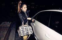 New 2012 Casual Women's Winter Coats Korea Women  Coat Warm Zip Up Outerwear  free shipping  Clothes Slim Outwear Fashion 833