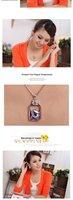 Кулон Ожерелье Анна ювелирных изделий 6565