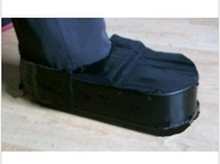 Unique iron shoe Martial Arts Fitness weight-bearing exercises leg strength one pair is 15kg custom