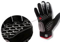 Мужские перчатки для велоспорта ISports , Spakct cicycle iSports009